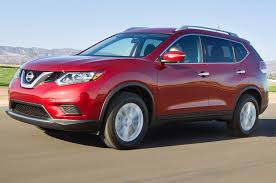 nissan rogue krom 2010 revealed 2014 nissan rogue to offer third row seats priced at