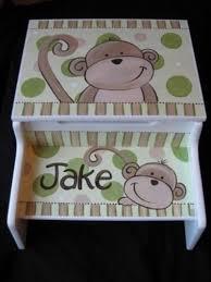 Monkey Bathroom Ideas by 13 Best Bathroom Stool Ideas Images On Pinterest Step Stools