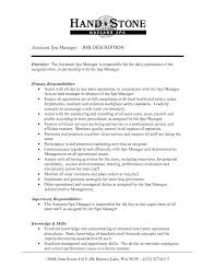 Job Description Resume Retail by Retail Manager Job Description For Resume Resume For Your Job
