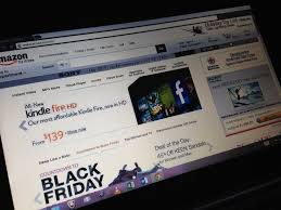amazon fire kindle black friday deal cyber monday deals now a continual stream of sales