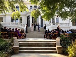 wedding venues pasadena pasadena museum history