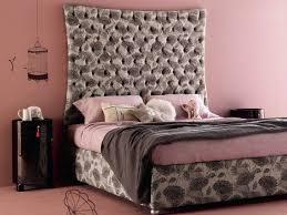 appealing diy headboard ideas fabric covered pics inspiration