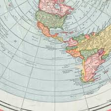 Correct Map Of The World by Gleason U0027s New Standard Map Of The World Gleason U0027s New Standard Map