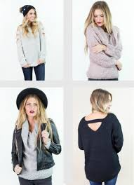 cents of style trendy sweaters only 23 95 shipped mylitter