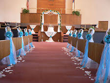 Chair Bows For Weddings Satin Wedding Ribbons U0026 Bows Ebay