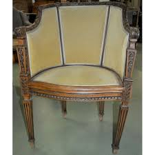 bureau style directoire fauteuil de bureau ancien style louix xvi directoire