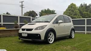 mitsubishi colt turbo version r mitsubishi colt ralliart version r 2007 trade me