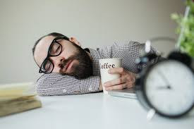 is workplace power napping really going to make us happier and