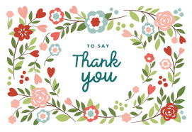 free thank you cards free printable thank you cards that s mine labels