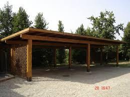 struttura in legno per tettoia lf arredo legno bologna tettoie posti auto carport