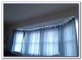 Flexible Ceiling Curtain Track Curtains Home Design Ideas