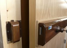 Door Barn Door Locks Stunning Double Door Latch Sliding Barn