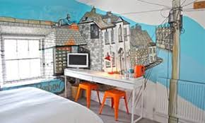 artist residence penzance cornwall hotel review travel the