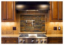 Decoration Innovative Kitchen Backsplash Mural Stone Kitchen - Backsplash mural