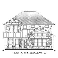 Southern House Plans Southern House Plans Texas House Plans Free Plan Modification