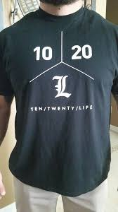 Inzer Bench Shirt Want 10 20 Life T Shirts Check This Out Power Rack Strength