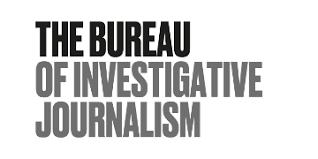 location bureau journ with bureau of investigative journalism guardian