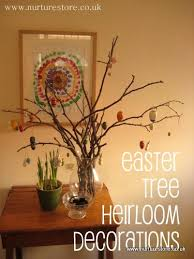 Easter Tree Decorations Uk by Easter Eggs