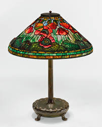 Tiffany Table Lamp Shades Tiffany Studios