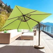 10 Patio Umbrella Unique 10 Patio Umbrella And Offset Patio Umbrella Green 12 10