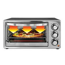 Oster Tssttvxldg Extra Large Digital Toaster Oven Stainless Steel Oster 6 Slice Convection Toaster Oven
