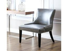 dining chair with nailheads michaelkaneme tufted nailhead dining