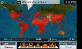 plague inc evolved apk plague inc 1 15 3 for android