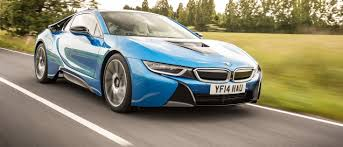 Bmw I8 Drift - bmw u0027s striking i8 is a 911 eating hybrid with brawn and