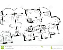 architectural plan royalty free stock image image 588376