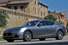 2016 maserati ghibli pricing for sale edmunds