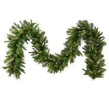 vickerman 9 x 14 pre lit mixed pine