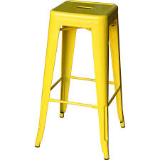 Yellow Bar Table Tolix Stool 76cm Yellow 800x800px Jpg