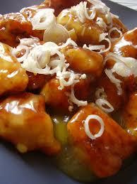 cuisine chinoise poisson miss tiny n aime pas cuisine de la mer saumon pane a la chinoise et