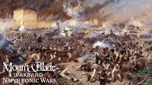 siege napoleon mount blade napoleonic wars prussian fort siege