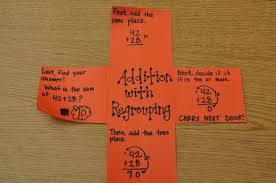 subtraction with regrouping games second grade word problems
