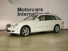 2009 mercedes e350 wagon 2006 mercedes e350 wagon 4matic