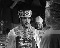 king richard george sanders and lester matthews in u0027king richard and the