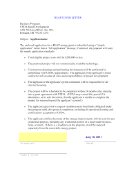 cover letter cover letter for proposal submission rfp cover letter