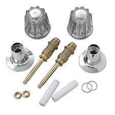 Price Pfister Faucet Washer Replacement Brasscraft Sk0267 Tub And Shower Rebuild Kit For Price Pfister