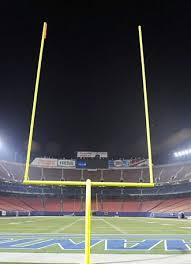 Backyard Football Goal Post Objectives 2g Competition