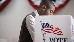 ouverture des bureaux de vote présidentielle américaine ouverture du vote par correspondance