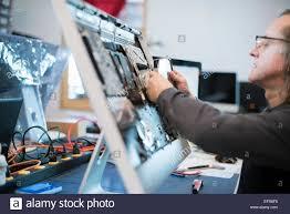 Laptop Repair Technician Computer Repair Shop Stock Photos U0026 Computer Repair Shop Stock