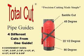total cut pipe guides welding supplies u0026 tools welders u0026 supplies