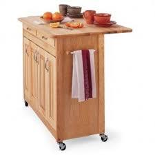 Kitchen Island Eating Bar Kitchen Island Cart With Breakfast Bar Foter