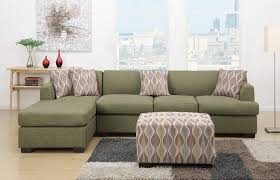 Sectional Sofa Pillows Top 20 Types Of Modular Sectional Sofas