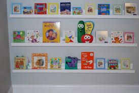 bookcase for baby room baby nursery simple and nice baby room decoration with long white
