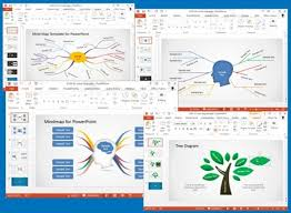 concept map template powerpoint templates for making concept maps