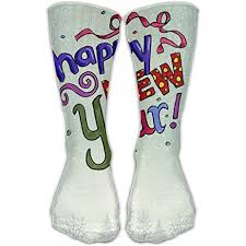 new years socks happy new year socks for men women best
