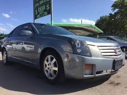 2007 cadillac cts 3 6 2007 cadillac cts 3 6 l in for sale used cars on