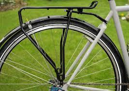 rear bike light rack mount review bontrager backrack lightweight road cc